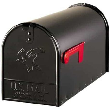 Personalized Mailboxes