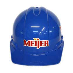 Hard Hat Stickers - Brand and Identify your Business